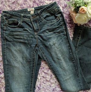 Mudd Boot Cut Jeans